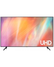 "Televizor smart Samsung - 43AU7172, 43"", LED, 4К, gri -1"
