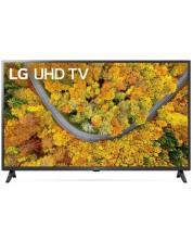 "Televizor smart LG - 43UP75003LF, 43"", LED, 4К, gri -1"