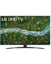 "Smart televizor LG - 43UP78003LB, 43"", LED, 4К, gri -1"