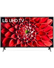 """Smart televizor LG - 65UN711C0ZB, 65"""", LED, 4K, negru -1"""