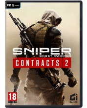 Sniper Ghost Warrior Contracts 2 (PC)