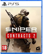Sniper Ghost Warrior Contracts 2 (PS5) -1