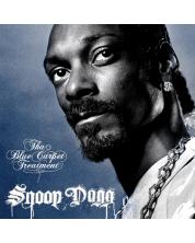 SNOOP Doogg - Tha Blue Carpet Treatment (CD)