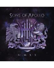 Sons Of Apollo - MMXX (CD)