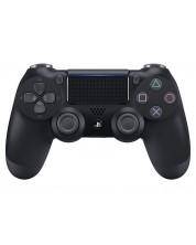 Controller - DualShock 4, v2, negru