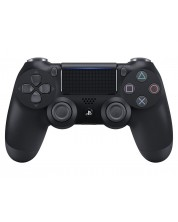 Controller Sony - DualShock 4, v2, Black