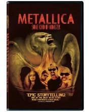 Metallica - Some Kind Of Monster (DVD)