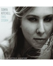 Sonya Kitchell - This Storm (CD)