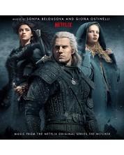Sonya Belousova & Giona Ostinelli - The Witcher OST (2 CD)