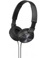 Casti Sony MDR-ZX310 - negre
