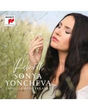 Sonya Yoncheva - Rebirth (CD)