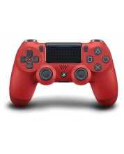 Controller Sony - DualShock 4 - Magma Red, v2