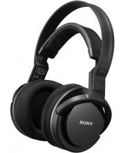 Casti Sony MDR-RF855RK - negre -1