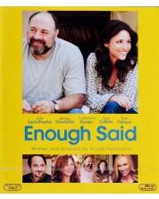 Enough Said (Blu-ray) -1