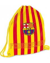 Sac sport Ars Una FC Barcelona - Galben