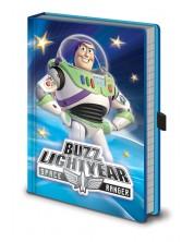 Agenda Pyramid - Toy Story (Buzz Box), format A5 -1