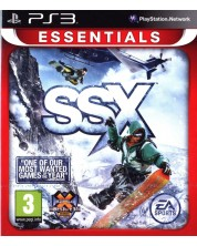 SSX - Essentials (PS3)