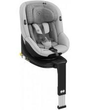 Scaun auto Maxi-Cosi - Mica, 0-18 kg, cu IsoFix, Authentic Grey -1