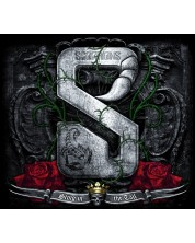 Scorpions - Sting in the Tail (CD)