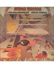 Stevie Wonder - Fulfillingness' First Finale (CD)