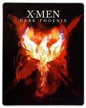 Dark Phoenix (Blu-ray Steelbook) -1