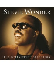 Stevie Wonder - The definitive Collection (CD)
