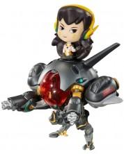 Statueta Blizzard Games: Overwatch - D.Va with Carbon Fiber Meka