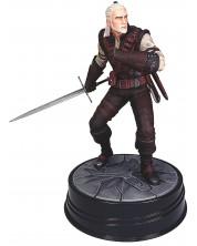 Statueta Dark Horse Games: The Witcher 3 - Geralt (Manticore), 20 cm
