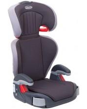 Scaun auto pentru copii Graco - Junior Maxi, 15-36 kg, Iron -1