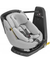 Scaun auto Maxi-Cosi - Axissfix Plus, 0-18 kg, cu IsoFix, Authentic Grey -1