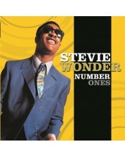 Stevie Wonder - Number Ones (CD)