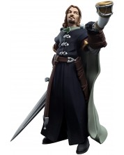 Statueta Weta Movies: The Lord of the Rings - Boromir, 18 cm