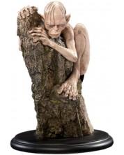 Statueta Weta Movies: The Lord of the Rings - Gollum, 15 cm