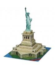 Mini Puzzle 3D Revell - Statuia Libertatii