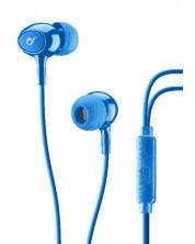 Casti AQL - Acoustic, albastre