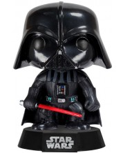 Figurina Funko POP! Movies: Star Wars - Darth Vader #01