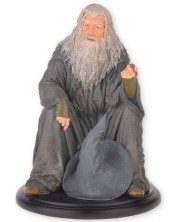 Statueta Weta Movies: The Lord of the Rings - Gandalf, 15 cm