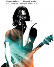 Steven Wilson - Home Invasion: In CONCERT At The Royal Albert Hall (CD + Blu-ray)