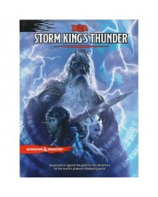 Dungeons & Dragons (5th Edition) -  Storm King's Thunder