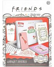 Stickere Paladone Television: Friends - Draw It