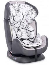 Scaun auto Lorelli  - Galaxy, Grey Marble, 0-36 kg -1