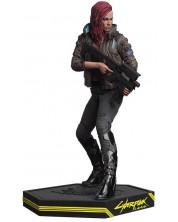 Statueta Dark Horse Games: Cyberpunk 2077 - Female V, 22 cm