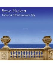 Steve Hackett - Under A Mediterranean Sky (2 Vinyl+CD)