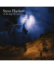 Steve Hackett - at the Edge of Light (CD)