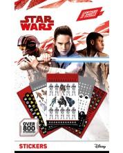 Stickere Pyramid Movies:  Star Wars - Classic, 800 de bucati