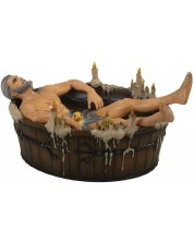 Statueta Dark Horse The Witcher 3 Wild Hunt - Geralt in the Bath