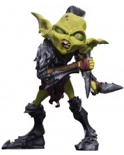 Statueta Weta Movies: The Lord of The Rings - Moria Orc, 12 cm