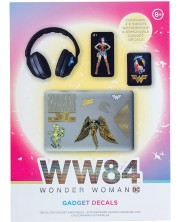Stickere Paladone DC Comics: Wonder Woman 1984 - Key art