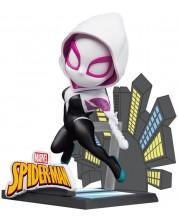 Statueta Beast Kingdom Marvel: Spider-man - Spider-Gwen, 8 cm