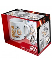 Set cadou ABYstyle Movies: Star Wars - BB8